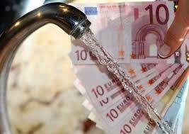 Bollette acqua. Al via le domande per le agevolazioni tariffarie