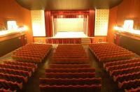 Interno teatro metropolitan