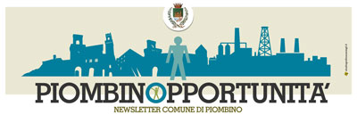 Newsletter Piombino Opportunità